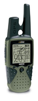 GPS-навигатор Garmin Rino 120
