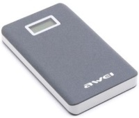 Powerbank аккумулятор Awei Power Bank P83k