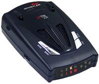 Радар детектор Whistler XTR 475