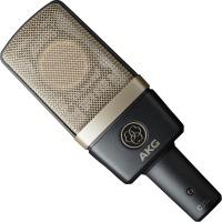 Микрофон AKG C314MP