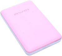 Powerbank аккумулятор Awei Power Bank P84k