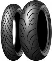 "Мотошина Dunlop SportMax RoadSmart III  180/55 17"" 73W"