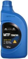 Трансмиссионное масло Mobis MTF 75W-90 1L 1л