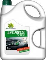 Охлаждающая жидкость GreenCool GC2010 5L