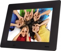 Цифровая фоторамка Hama Slimline Basic 8