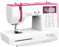 Швейная машина, оверлок BERNINA Bernette Sew and Go 8