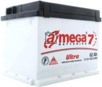 Фото - Автоаккумулятор A-Mega Ultra M7 (6CT-50L)