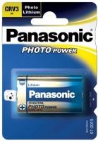 Фото - Аккумулятор / батарейка Panasonic 1xCR-V3L