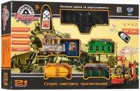 Автотрек / железная дорога Limo Toy Classic Express 0622