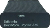Диктофон Edic-mini Tiny16+ A79-600