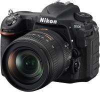 Фото - Фотоаппарат Nikon D500  Kit 16-80