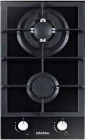 Варочная поверхность Interline TQ 3205 BK/H2 черный