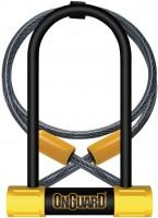 Велозамок / блокиратор OnGuard Bulldog Mini DT #8015