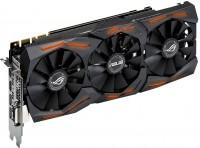 Видеокарта Asus GeForce GTX 1070 ROG STRIX-GTX1070-O8G-GAMING