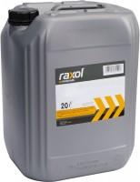 Моторное масло Raxol Eco Flow TD 10W-40 20л