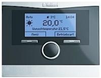 Фото - Терморегулятор Vaillant calorMATIC 370f