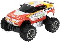 Радиоуправляемая машина Rastar Mitsubishi Pajero Evolution 1:18