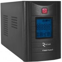 ИБП RITAR RTM800 Proxima-D 800ВА