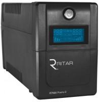 ИБП RITAR RTP800 Proxima-D 800ВА обычный