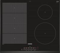 Фото - Варочная поверхность Siemens EX 651FEC1 черный