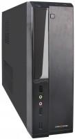 Корпус Logicpower S620 400W БП 400Вт черный