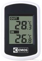 Термометр / барометр EMOS E0041