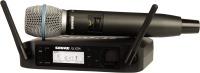 Микрофон Shure GLXD24/Beta87A