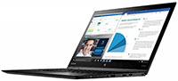 Ноутбук Lenovo ThinkPad Yoga X1
