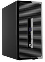 Фото - Персональный компьютер HP ProDesk 400 G3