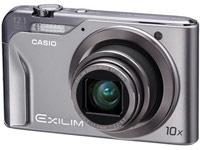 Фото - Фотоаппарат Casio Exilim EX-H10