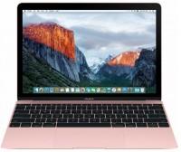 Фото - Ноутбук Apple MacBook 12 (2016) (Z0TE00025)