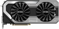 Видеокарта Palit GeForce GTX 1070 JetStream