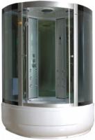 Душевая кабина Miracle F39-3/Rz 150x150см