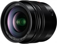 Объектив Panasonic H-X012 12mm f/1.4 ASPH Lumix G DG Summilux