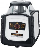 Нивелир / уровень / дальномер Laserliner Cubus 110 S кейс, пульт ДУ, держатель, приемник