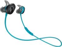 Наушники Bose SoundSport Wireless