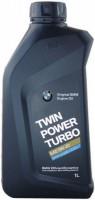 Моторное масло BMW Twin Power Turbo Longlife-14 FE Plus 0W-20 1л