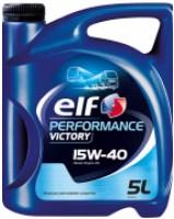 Моторное масло ELF Performance Victory 15W-40 5L