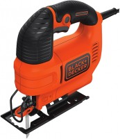 Фото - Электролобзик Black&Decker KS701EK