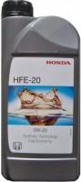 Моторное масло Honda HFE-20 0W-20 1L