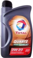 Моторное масло Total Quartz 9000 Future GF-5 0W-20 1L