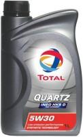 Фото - Моторное масло Total Quartz INEO HKS D 5W-30 1L