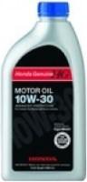 Моторное масло Honda Motor Oil 10W-30 1L
