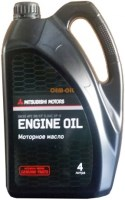 Моторное масло Mitsubishi Engine Oil 5W-30 SN 4L