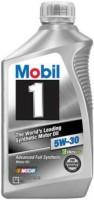 Моторное масло MOBIL 5W-30 1л
