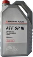 Фото - Трансмісійне мастило Mitsubishi ATF SP-III 5л