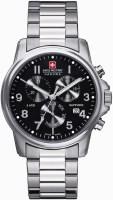 Фото - Наручные часы Swiss Military HANOWA 06-5233.04.007