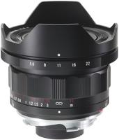 Объектив Voigtlaender 10mm f/5.6 Hyper VM