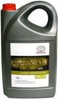 Трансмиссионное масло Toyota ATF Type T-IV 5л