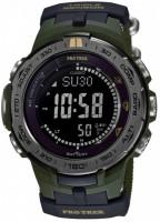 Наручные часы Casio PRW-3100G-3D